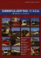 Bild von Subways & Light Rail in den USA