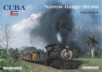 Bild von CUBA - Narrow Gauge Steam