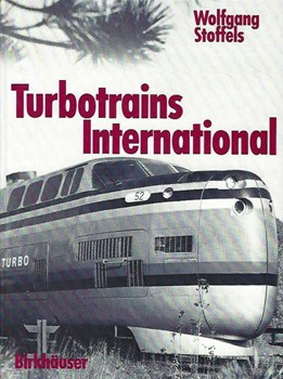 Bild von Turbotrains international