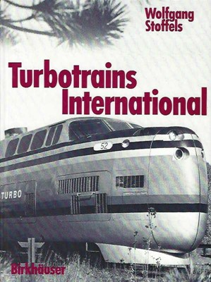 Turbotrains international, Bild 1