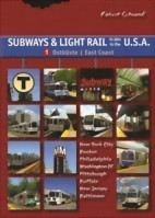 Bild von Subways & Light Rail in den USA 1: Ostküste
